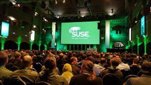 Suse Expert