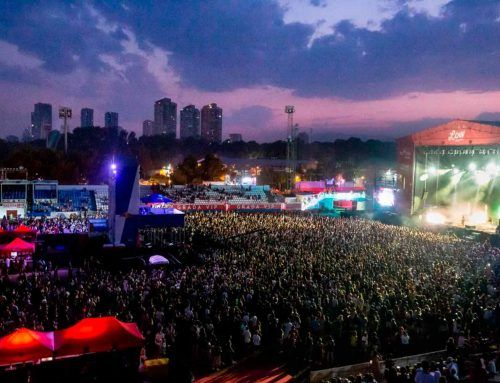 LOW FESTIVAL PLANTA EL INDIE Y EL ROCK A PIE DE PLAYA
